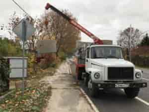 ремонт колодца щелковский район