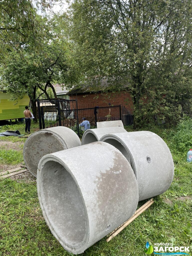 копка септиков переславский район цена